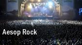 Aesop Rock Colorado Springs tickets