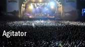 Agitator tickets