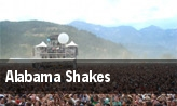 Alabama Shakes North Charleston Performing Arts Center tickets