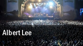 Albert Lee Portland tickets