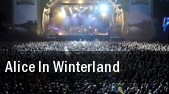 Alice In Winterland tickets