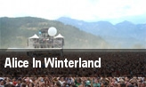 Alice In Winterland Denver tickets