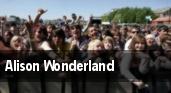 Alison Wonderland Morrison tickets
