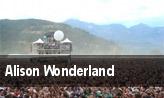 Alison Wonderland Oakland tickets