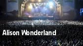 Alison Wonderland Seattle tickets
