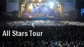 All Stars Tour Cleveland tickets