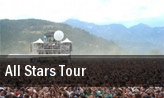 All Stars Tour Dallas tickets