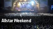 Allstar Weekend Houston tickets
