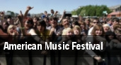 American Music Festival Fitzgeralds tickets