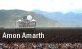 Amon Amarth Austin tickets