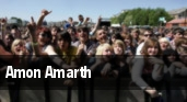 Amon Amarth Zurich tickets
