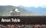 Amon Tobin City Hall tickets