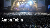 Amon Tobin Greek Theatre tickets