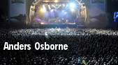 Anders Osborne Boston tickets