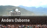 Anders Osborne Tipitinas tickets