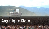 Angelique Kidjo Davis tickets