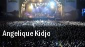 Angelique Kidjo Vancouver tickets
