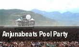 Anjunabeats Pool Party tickets