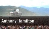Anthony Hamilton Columbia tickets