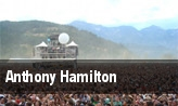Anthony Hamilton Nashville War Memorial tickets