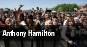 Anthony Hamilton Shreveport Municipal Memorial Auditorium tickets