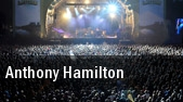 Anthony Hamilton Von Braun Center Concert Hall tickets