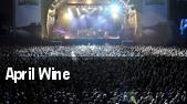 April Wine Arcada Theatre tickets