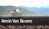 Armin Van Buuren San Jose tickets
