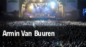 Armin Van Buuren Vancouver Convention & Exhibition Center tickets