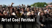 Art of Cool Festival tickets