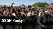 ASAP Rocky Holmdel tickets