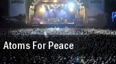 Atoms For Peace Santa Barbara tickets