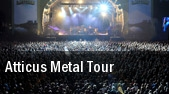 Atticus Metal Tour Lancaster tickets