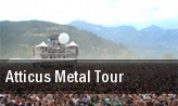 Atticus Metal Tour Portland tickets