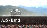 Au5 - Band Grand Rapids tickets