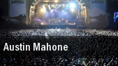 Austin Mahone Celeste Center tickets