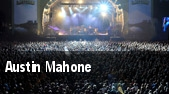 Austin Mahone Saint Petersburg tickets