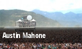 Austin Mahone Silver Spring tickets