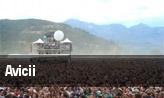 Avicii Festhalle tickets