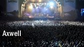 Axwell Edmonton tickets