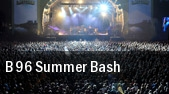 B 96 Summer Bash Bridgeview tickets