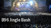 B96 Jingle Bash Allstate Arena tickets