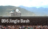 B96 Jingle Bash Rosemont tickets