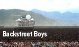 Backstreet Boys Tupelo tickets