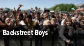 Backstreet Boys Verizon Theatre at Grand Prairie tickets