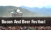 Bacon And Beer Festival tickets