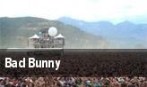 Bad Bunny Reading tickets