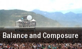 Balance and Composure Freehold tickets