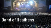 Band of Heathens Allston tickets
