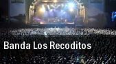 Banda Los Recoditos tickets